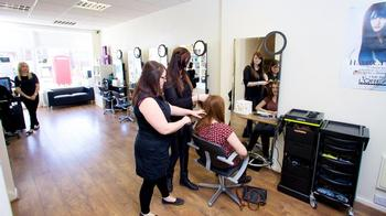 Premier Hair salon in Allwoodley and North Leeds