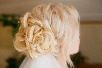 Bridal hairdressing in Alwoodley, Leeds
