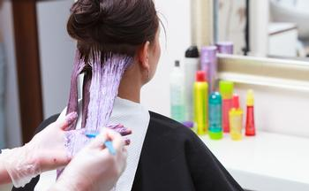 Hair Colouring at Premier hair in Allwoodley, Leeds